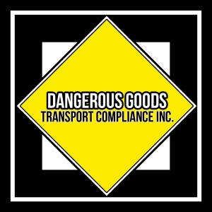 dangerous goods transport compliance - 3